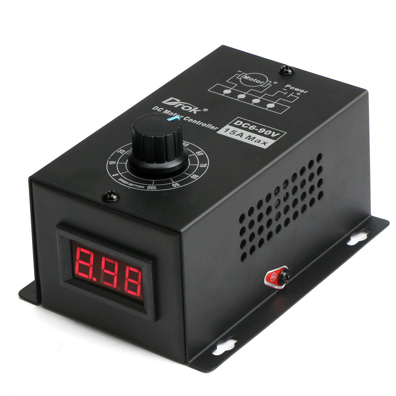 Adjustable 0 30v Power Supply