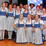 <sectitle>54. SAGA-Schützenfest in Adelaide </sectitle><br>Intermezzo im Klubhaus