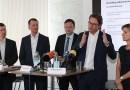 <sectitle>Zwischenschritt im Verkehrsgroßprojekt Brenner-Nordzulauf </sectitle><br>Zwiespältiges Echo auf Trassen-Pläne