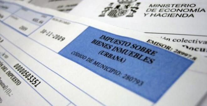 BONIFICACION DEL IBI A EMPRESAS PROMOTORAS Y CONSTRUCTORAS