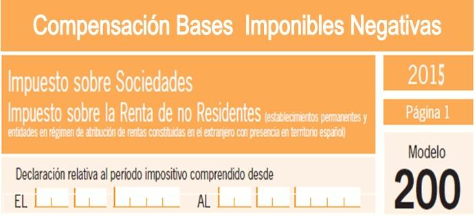 ABOGADOS ASESORES ESPECIALISTAS EN DENEGACIONES DE COMPENSACIONES DE BASES IMPONIBLES  NEGATIVAS. NOSOTROS LE AYUDAMOS.