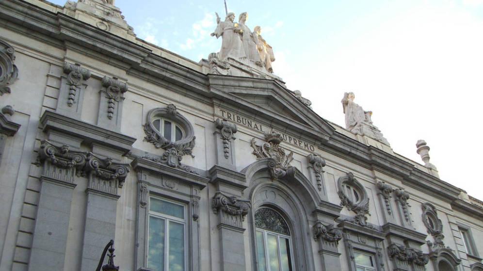 SENTENCIA DEL TS EN MATERIA DE EXENCIÓN POR TRANSMISIÓN DE VIVIENDA HABITUAL POR MAYORES DE 65 AÑOS