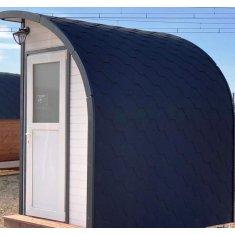 bloc sanitaire pour camping ou chambre