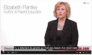 elisabeth pantley