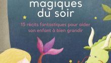 histoires magiques du soir