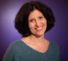 Valerie Roumanoff