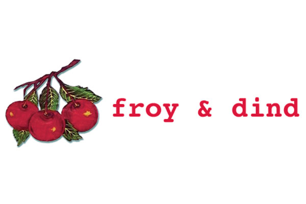 logo froy and dind