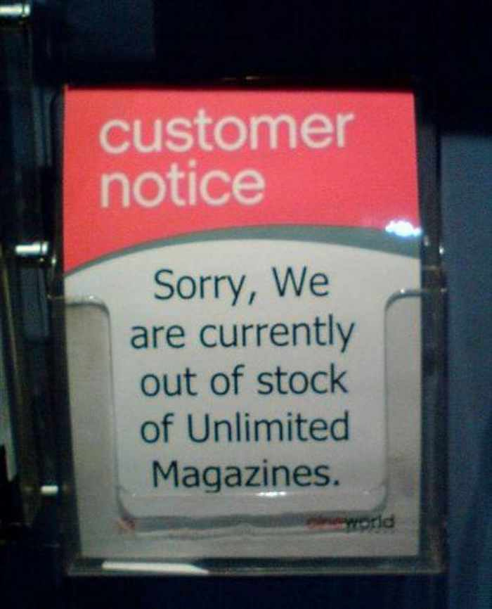 26 Photos with a Heavy Dose of Irony Will Blow Your Mind -12