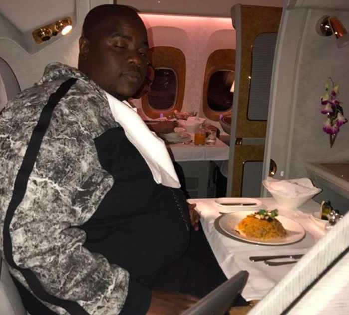 30 Pics of Rich Kids of Zimbabwe That Will Amaze You -14