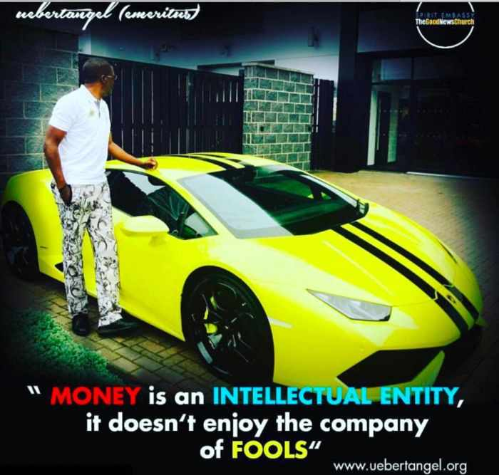30 Pics of Rich Kids of Zimbabwe That Will Amaze You -26