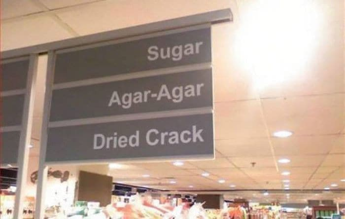 41 Funny Supermarket Fails That Are So Bad They are Almost Winning -03