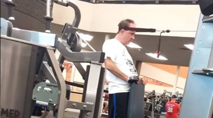 27 Epic Fail Gym Photos That Will Make Your Day -16