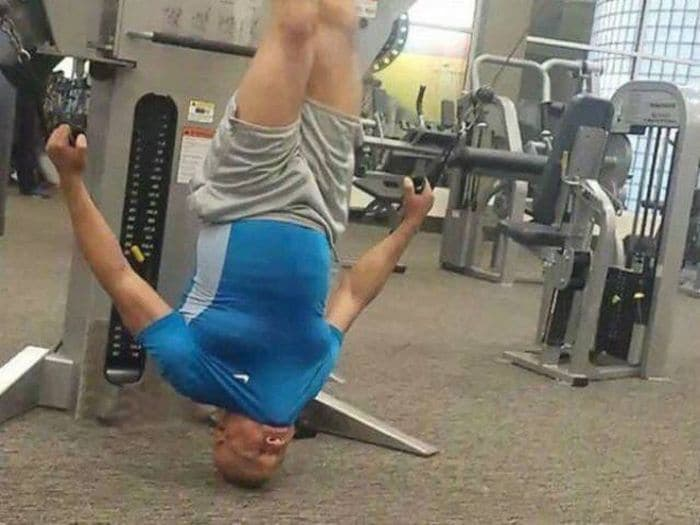 27 Epic Fail Gym Photos That Will Make Your Day -23