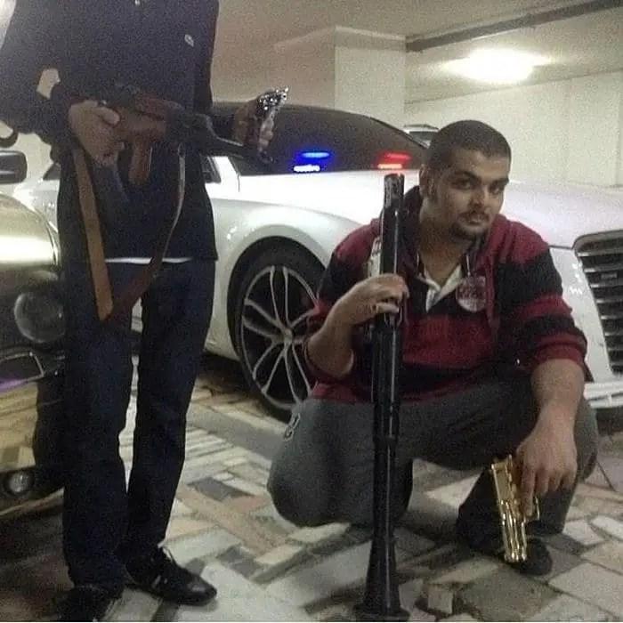 37 Pics of Rich Kids of Saudi Arabia That Will Amaze You -17