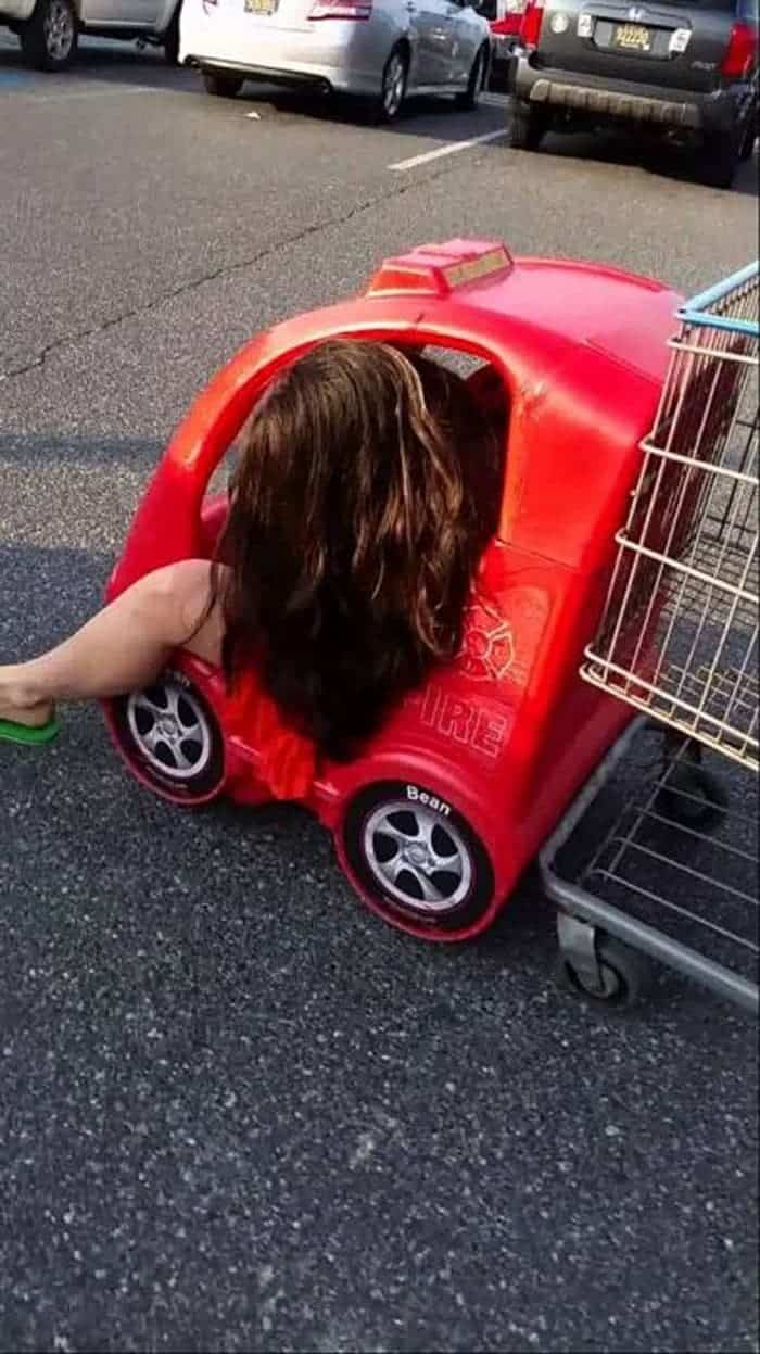 15 Epic Fail Pics of Girls Got Stuck in Trouble Will Shock You -07