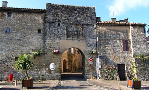 Saint Paul Trois Chteaux En Drme Provenale