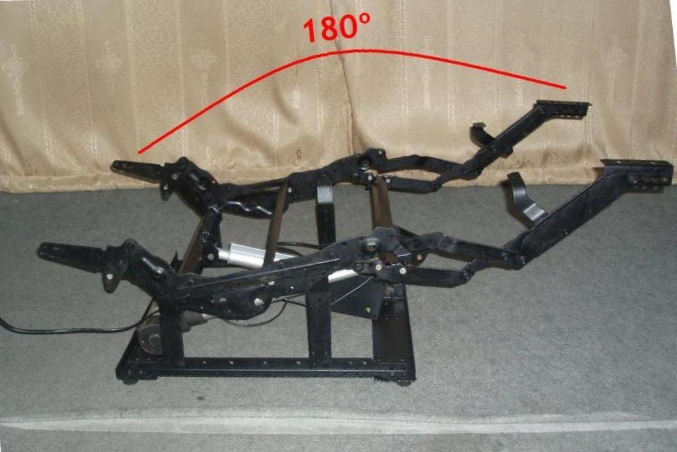 Lazy Boy Recliner Mechanism Parts Diagram On Lazy Boy Recliner Chair