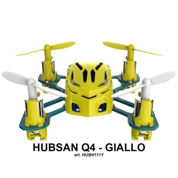 hubsan_h111_giallo