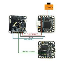 Cpu Wiring Diagram Nema L14 30p 2 Hglrc Xjb F440-tx20.v2 - Drone-fpv-racer