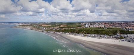 Drone Littoral - Boulogne sur Mer