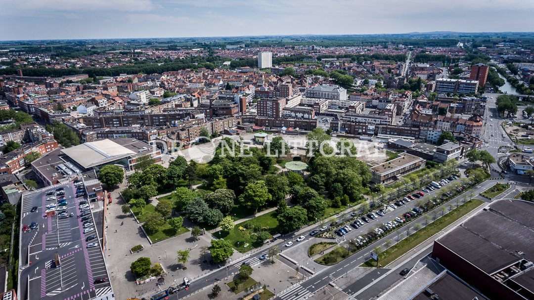 Drone Dunkerque