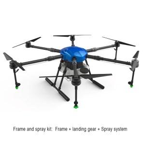 drone sprayer