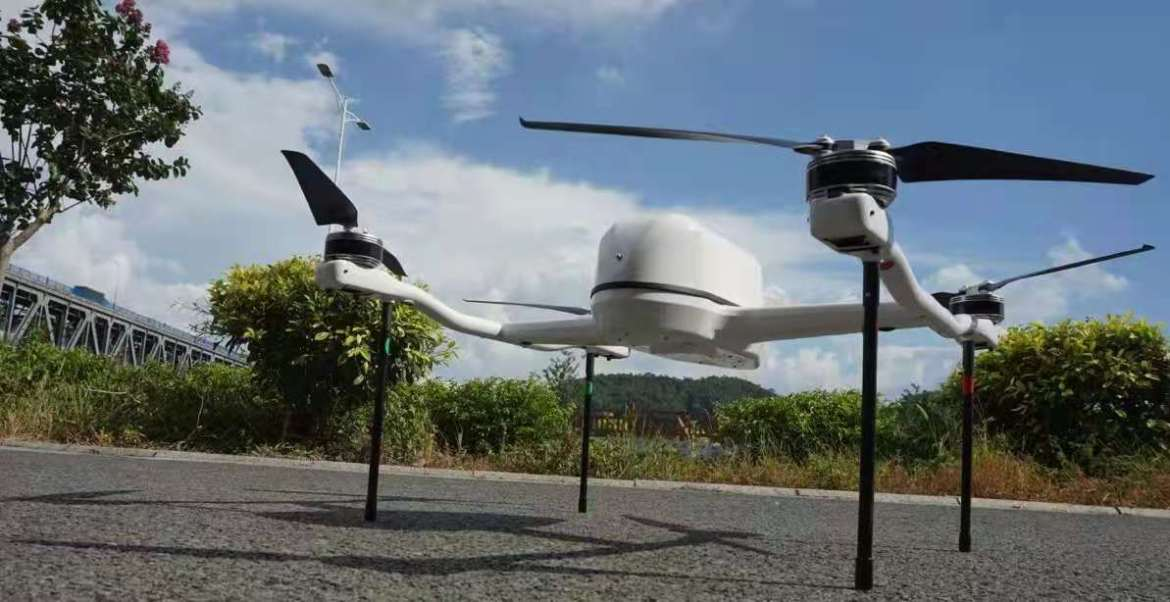 mapping drone