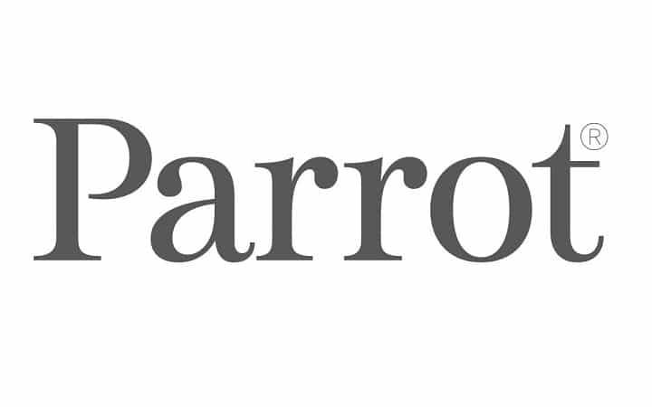 Parrot Collaborazioni