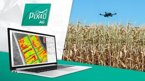 Pix4D-software Software