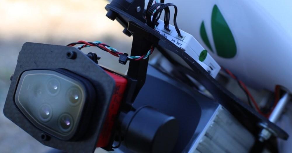 drone-exos-2 Droni