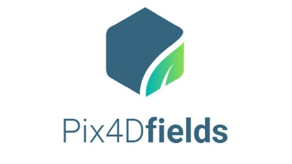 pix4dfields-corso Software