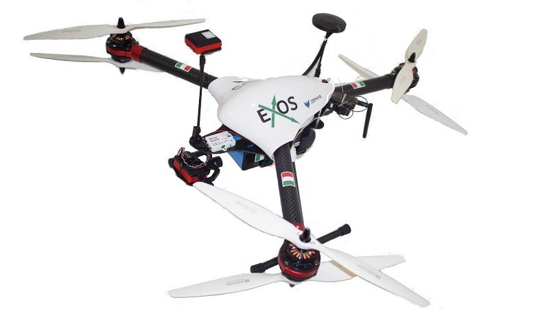 exos_02 Droni
