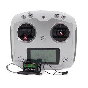 Flysky FS-i6S 2.4G 10CH AFHDS Transmitter With FS-iA6B Receiver