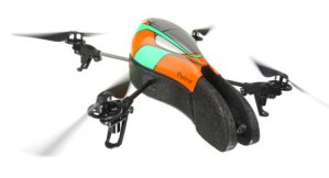 Preventing Fly-Aways with your AR Drone