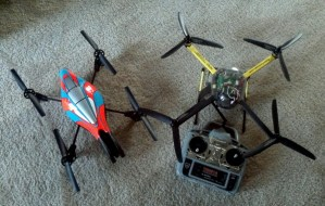 Rotor Concept HPQ-1 – Two Weeks Later