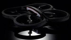 New Official AR Drone 2 Website