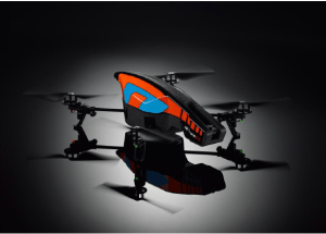 Parrot AR Drone 2.0 as your first drone?