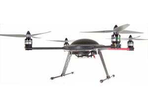 Review: Walkera MX400 Quadcopter