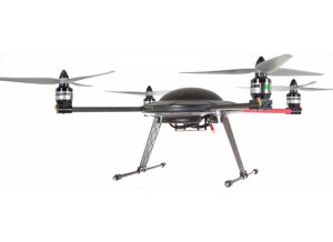 Review: Walkera MX400 Quadcopter