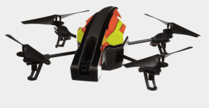 What is an AR Drone?