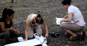 Conservation Drones in Panama
