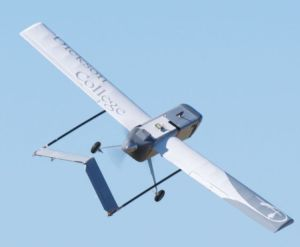 2013 Education and training news related to civilian drones