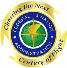 FAA Charting the Next Century of Flight logo