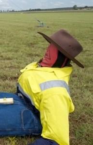 Outback Joe
