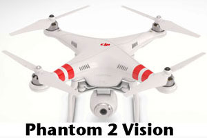 DJI Phantom Models Differences – a Hobbyists Guide
