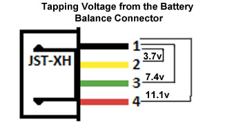 batterytaps?resize=339%2C194 fpv for beginners a quick diy quadcopter project droneflyers com lipo battery wiring diagram at suagrazia.org