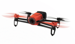 Parrot BeBop Quadcopter Drone Pre-Review Rundown