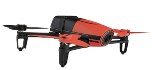 Parrot BeBop Quadcopter Review – Part 1 of 3