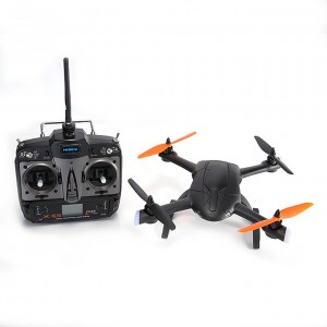HiSky HM280 with included Remote