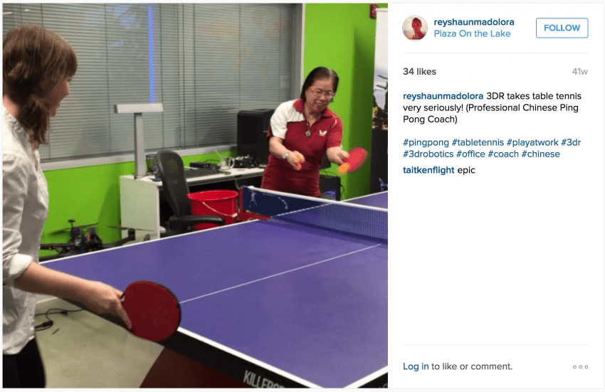$2500 ping pong tables and Pro Chinese Tutors - can you write these off?